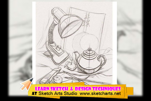 top sketching coaching centre for in delhi